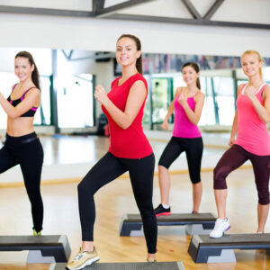 FUNCTIONAL EXERCISE FITNESS PROGRAMME