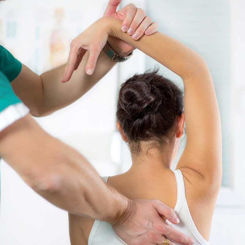 Physiotherapy Exercise Clinic